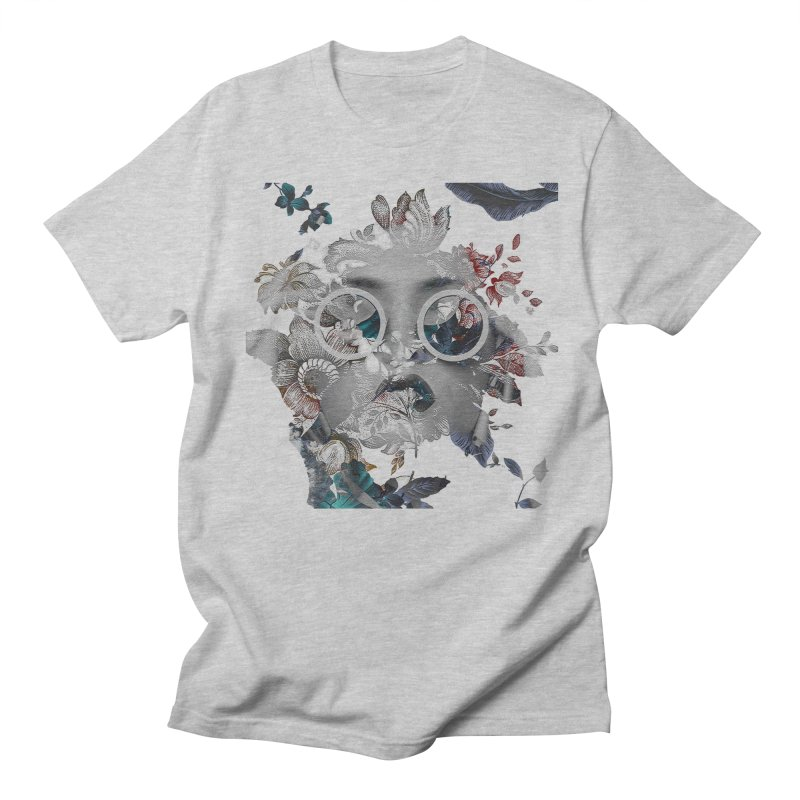 Beauty in Chaos Women's Regular Unisex T-Shirt by alisajane's Artist Shop