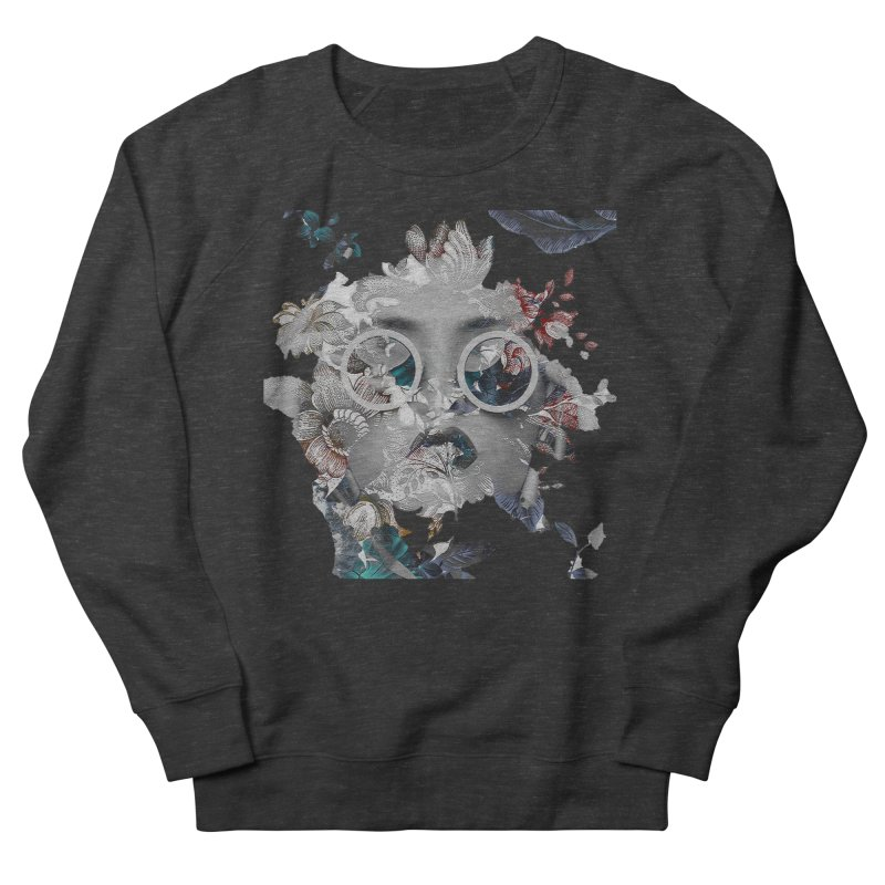 Beauty in Chaos Women's French Terry Sweatshirt by alisajane's Artist Shop