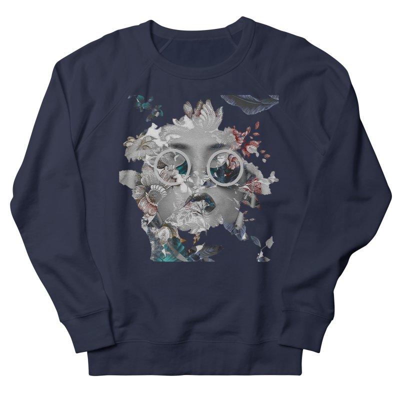 Beauty in Chaos Women's French Terry Sweatshirt by alisajane's Artist Shop