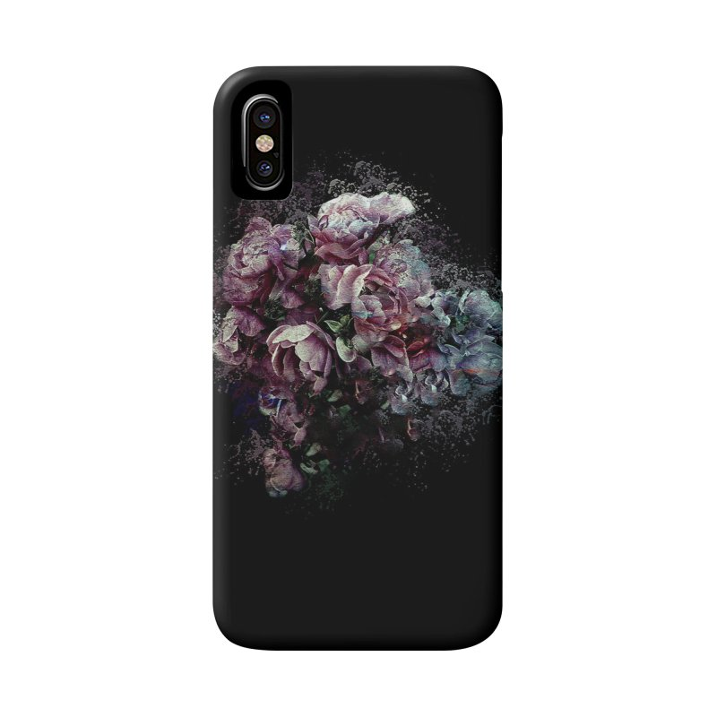Splash of Colour Accessories Phone Case by alisajane's Artist Shop