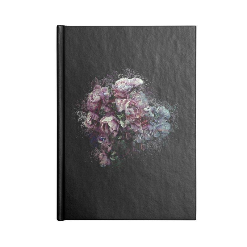 Splash of Colour Accessories Notebook by alisajane's Artist Shop