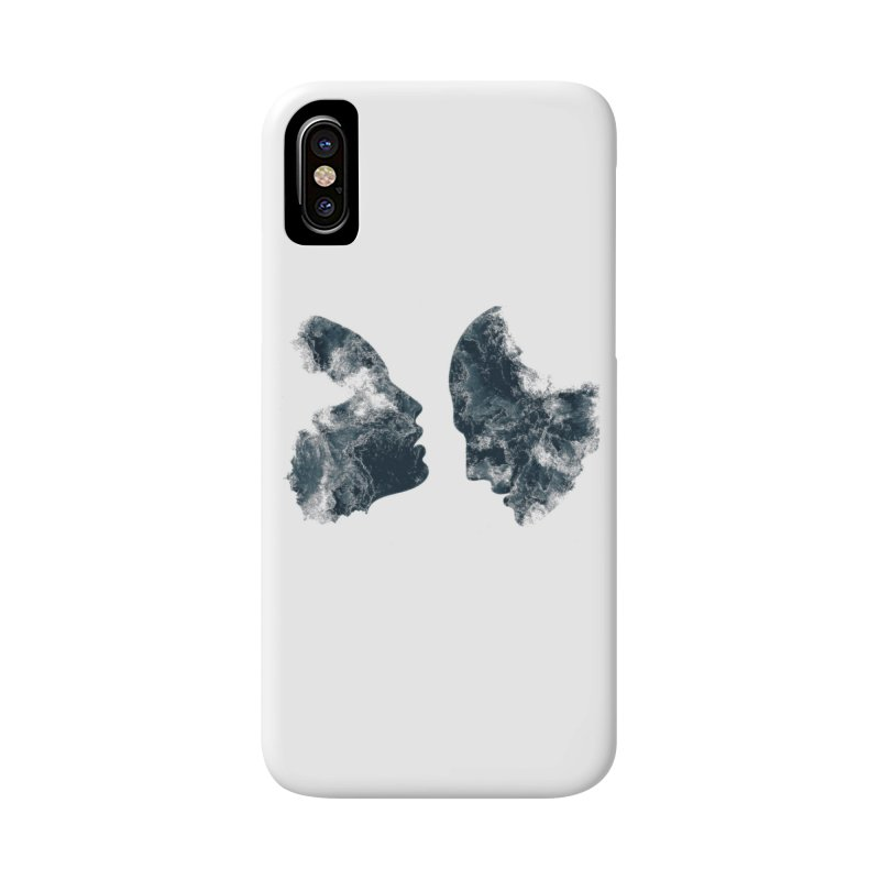 Âmes Accessories Phone Case by alisajane's Artist Shop
