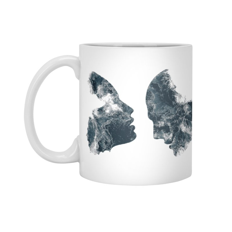 Âmes Accessories Standard Mug by alisajane's Artist Shop
