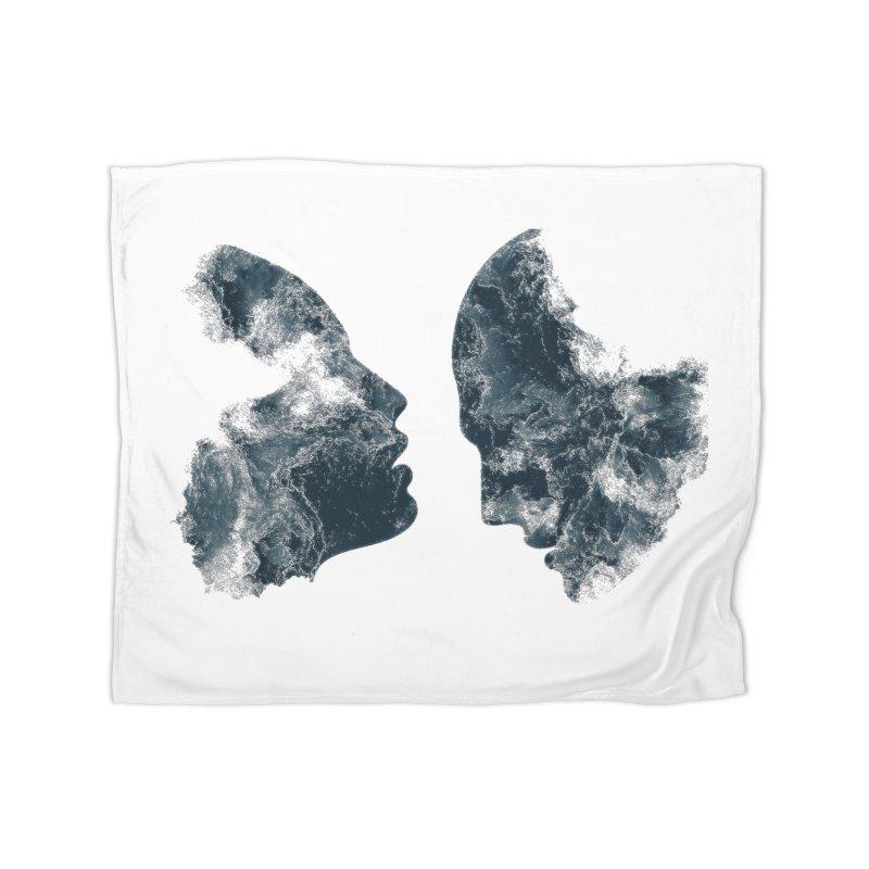 Âmes Home Blanket by alisajane's Artist Shop