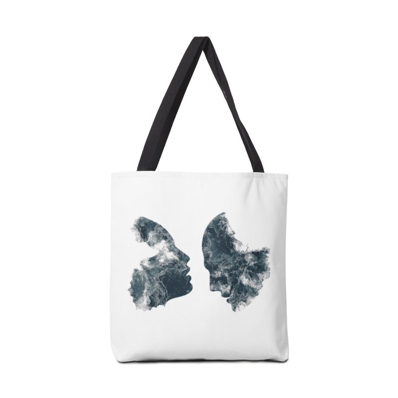 Âmes Accessories Bag by alisajane's Artist Shop