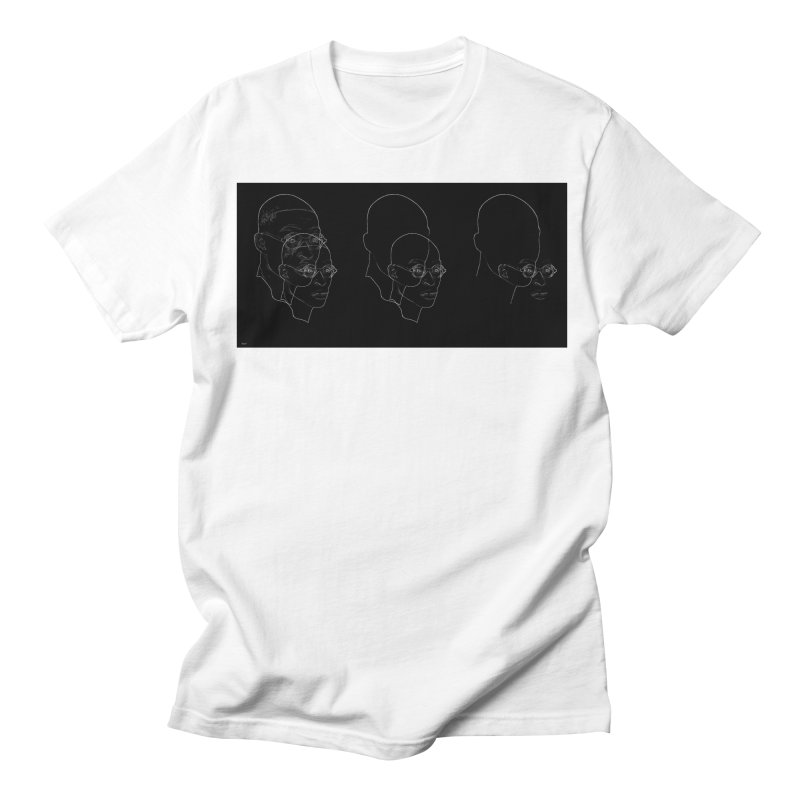 Sketch Men's Regular T-Shirt by alisajane's Artist Shop