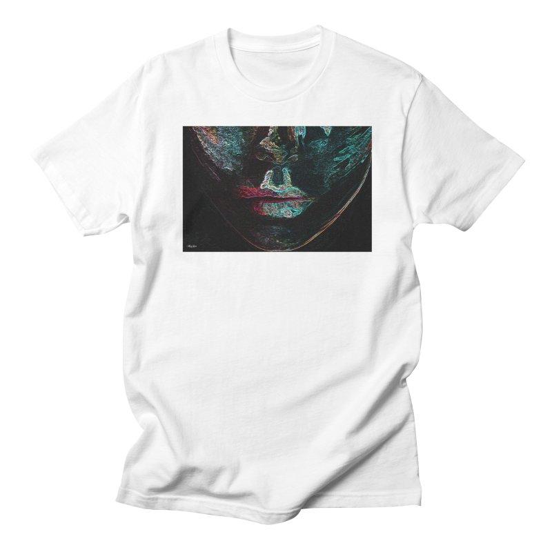 Your Lips Women's Regular Unisex T-Shirt by alisajane's Artist Shop