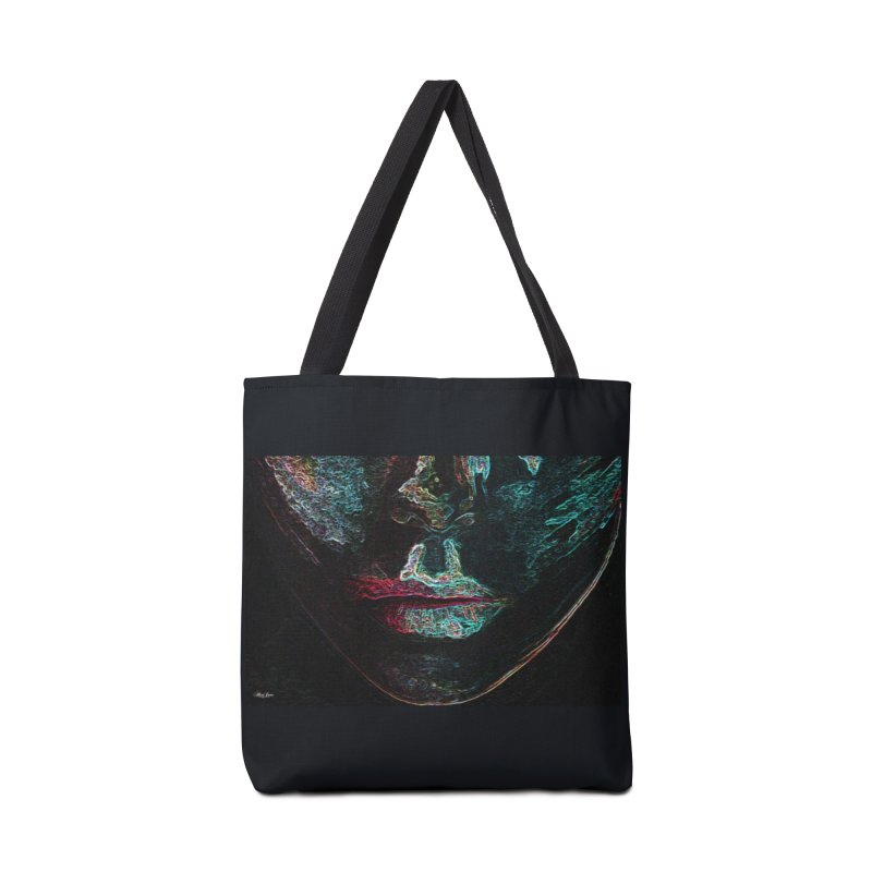 Your Lips Accessories Bag by alisajane's Artist Shop