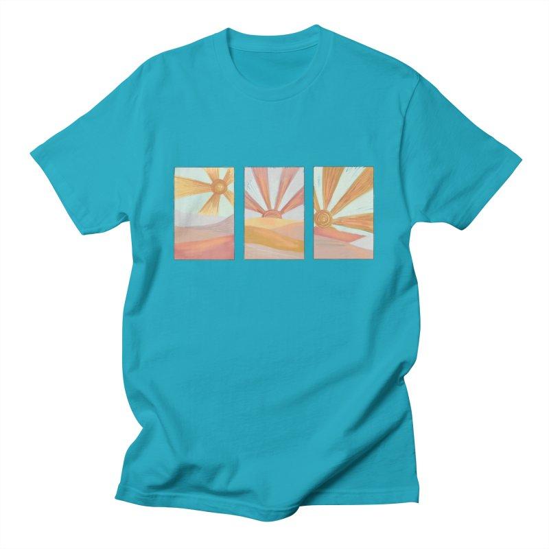 Sunshine Women's T-Shirt by Alison Sommer's Artist Shop