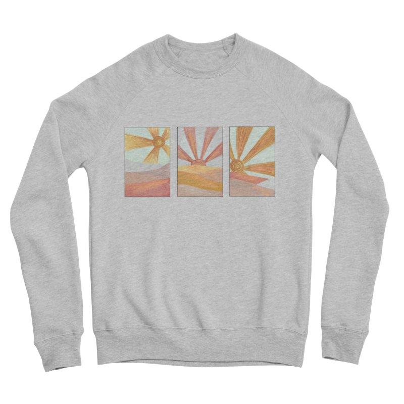 Sunshine Women's Sweatshirt by Alison Sommer's Artist Shop
