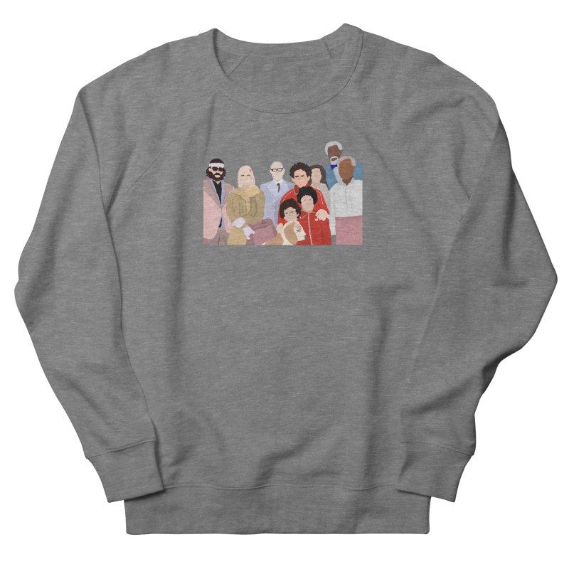 The Royal Tenenbaums Women's Sweatshirt by Alison Sommer's Artist Shop