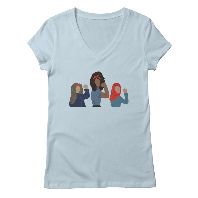 Women's None by Alison Sommer's Artist Shop
