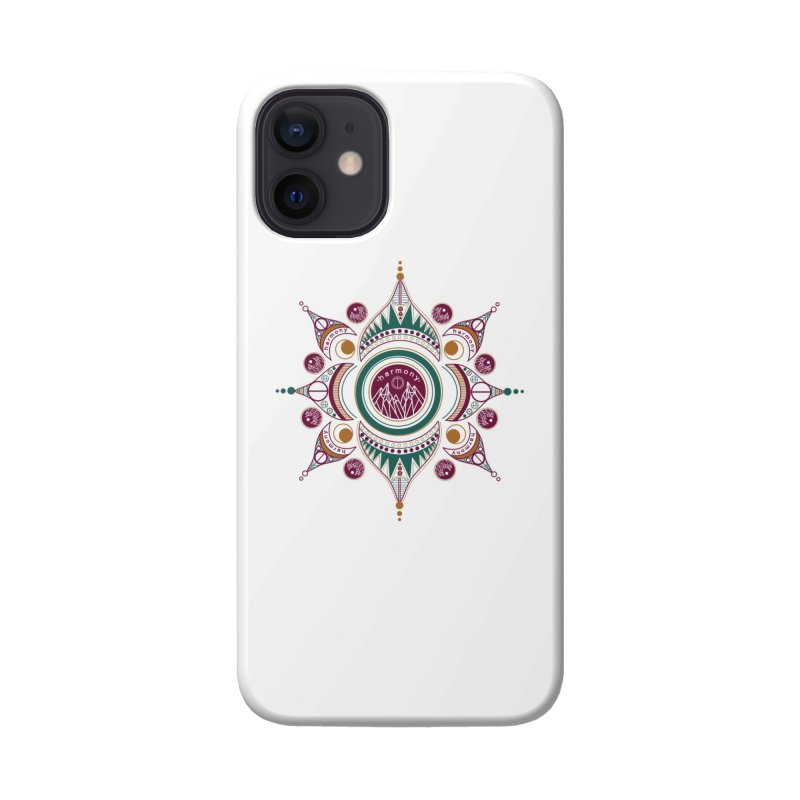 Harmony Accessories Phone Case by Alison Sommer's Artist Shop