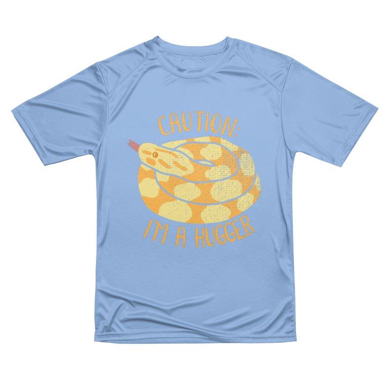 I'm A Hugger Women's T-Shirt by Alissa's Artist Shop