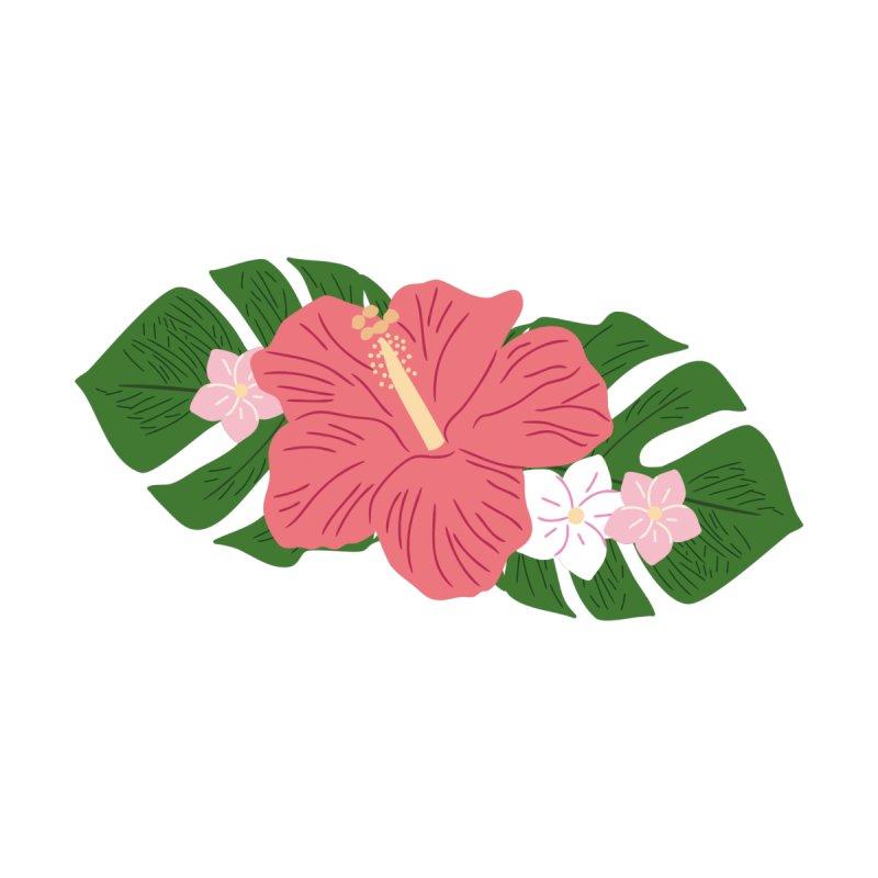 Aloha, Hawaii Women's Zip-Up Hoody by Alissa's Artist Shop