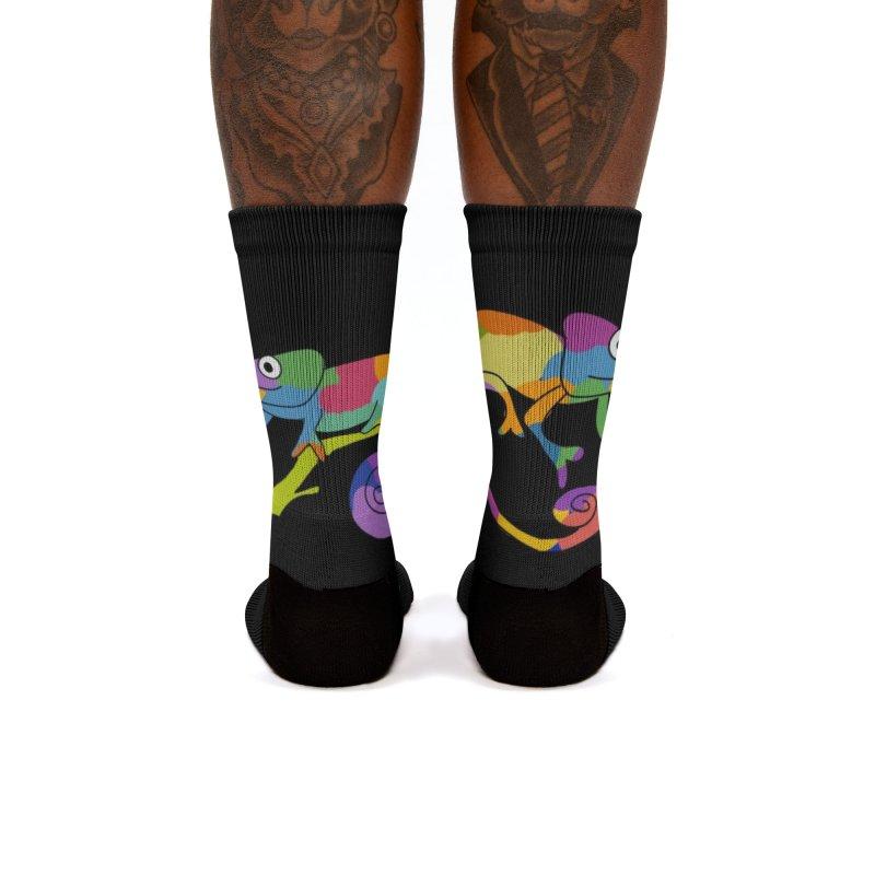 Colors Like My Dreams Women's Socks by Alissa's Artist Shop