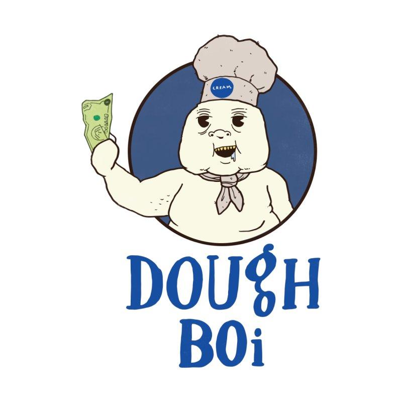Dough Boi by Zach Woomer's Little Shop