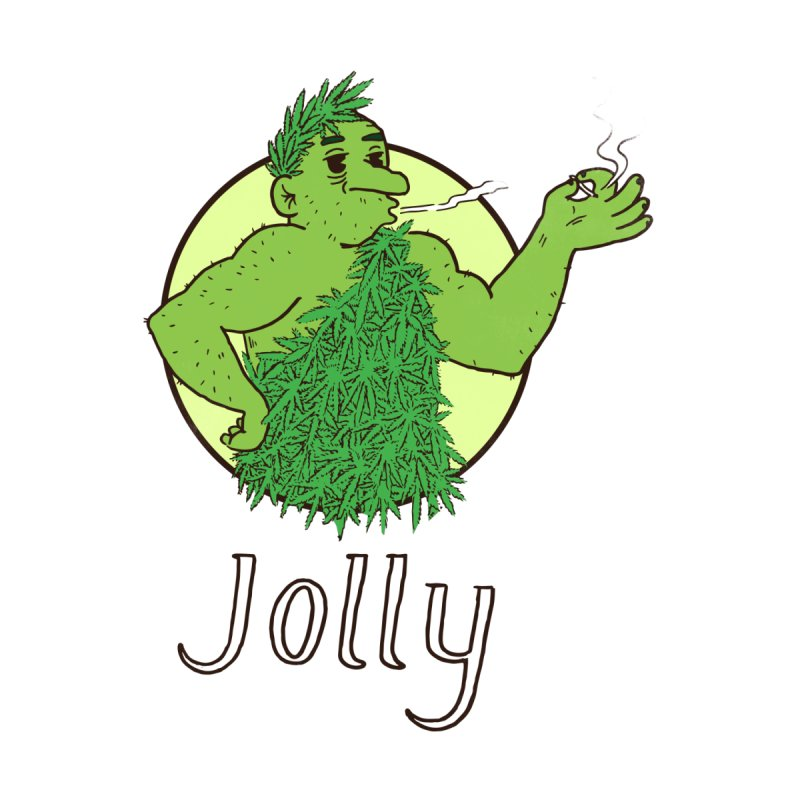 Jolly by Zach Woomer's Little Shop