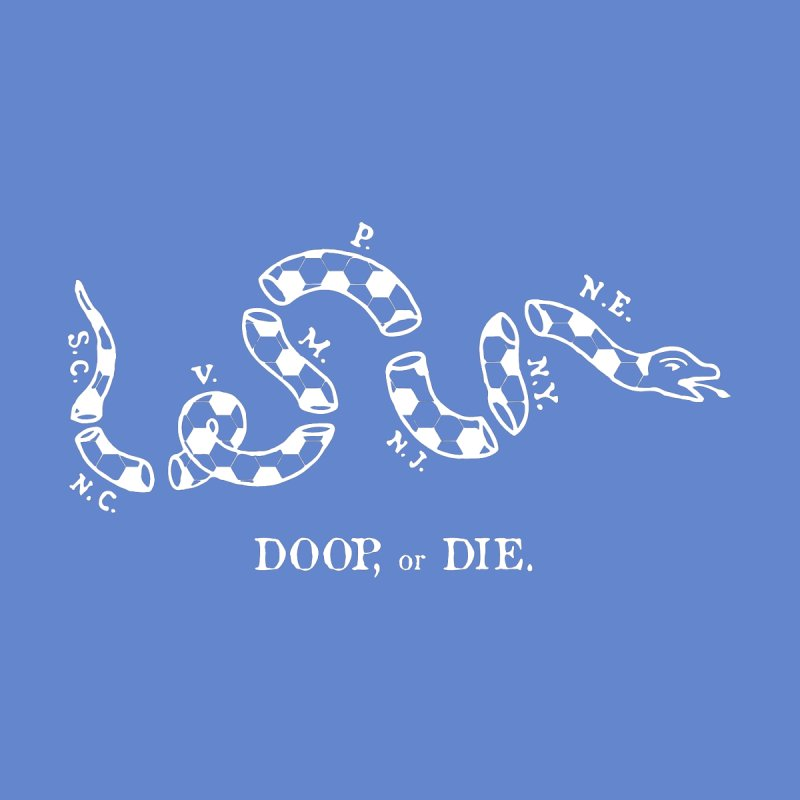 Doop, or Die. Kids Baby Bodysuit by Zach Woomer's Little Shop