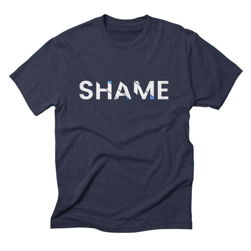 Ring Men's T-Shirt by Zach Woomer's Little Shop