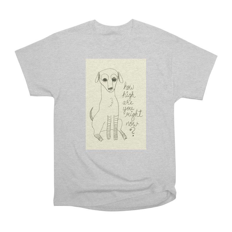 From the Sketch Book Women's T-Shirt by Zach Woomer's Little Shop