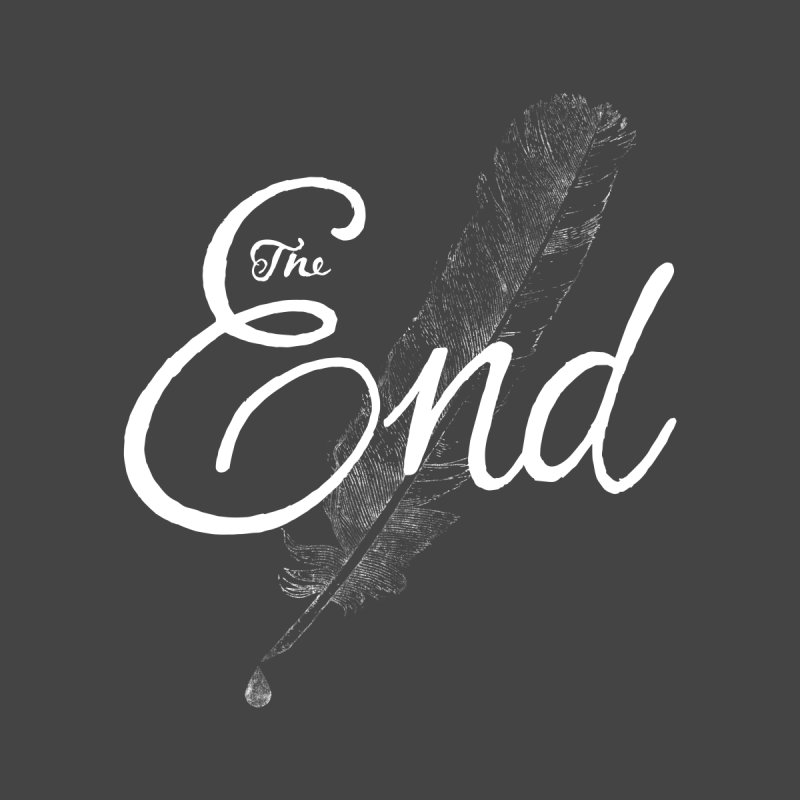 The End by Zach Woomer's Little Shop