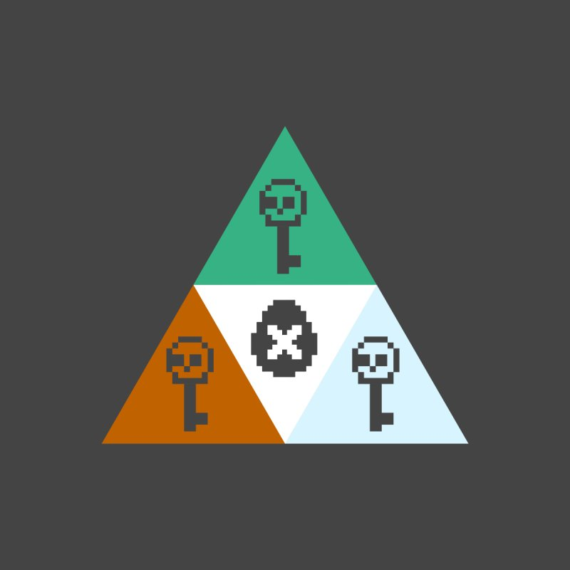 RPO Triforce by Zach Woomer's Little Shop