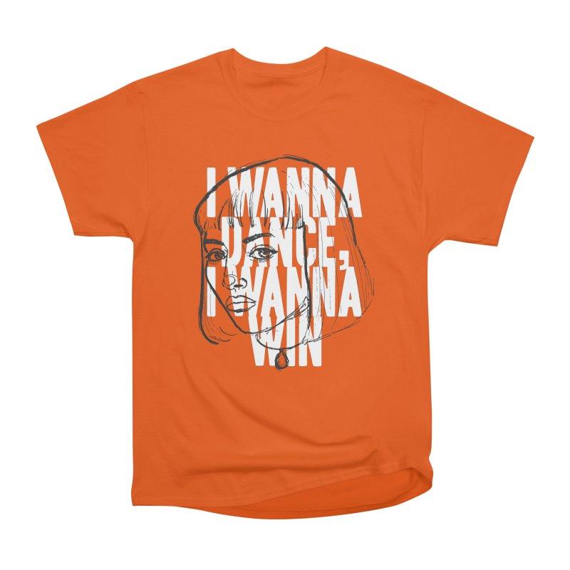 Pulpy Women's T-Shirt by Zach Woomer's Little Shop