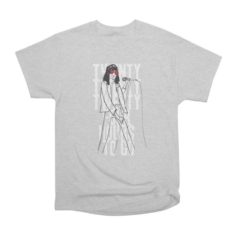 Joey Women's Heavyweight Unisex T-Shirt by Zach Woomer's Little Shop