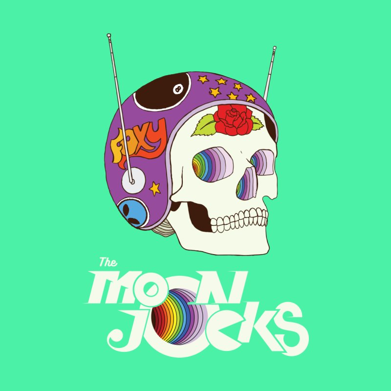 Moonjocks by Zach Woomer's Little Shop