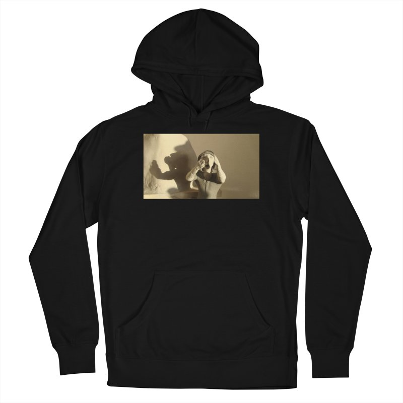 I can't even Men's Pullover Hoody by alittletraumatised's Artist Shop