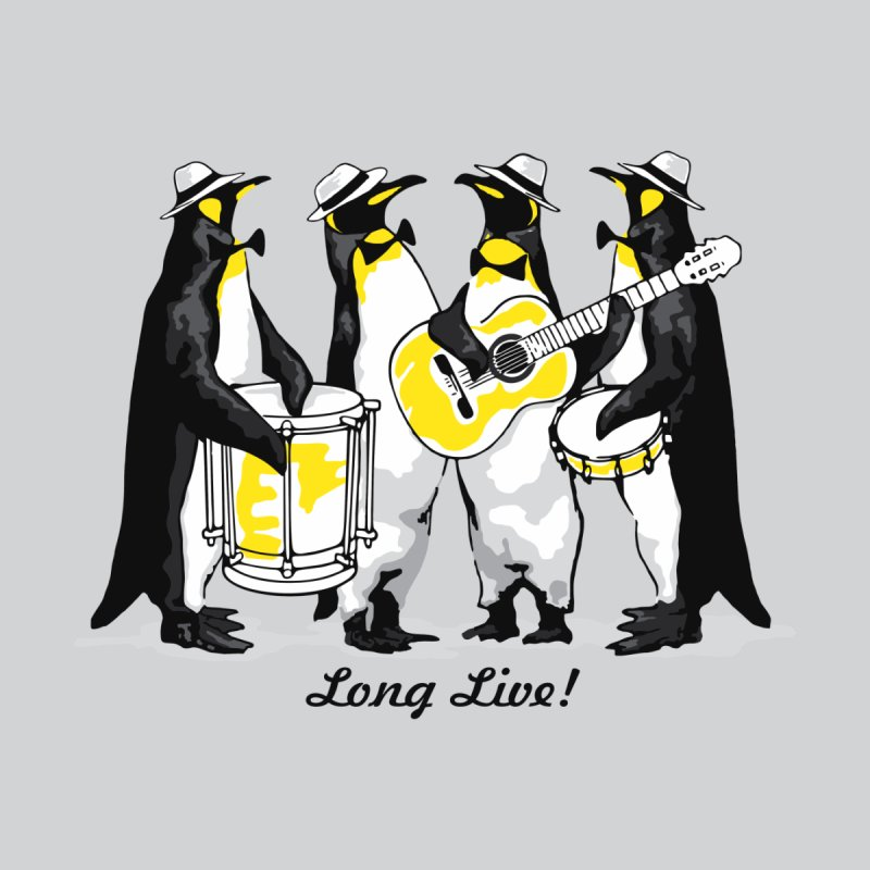 Alkmist Samba Penguins by Alkmist's Creative Blends