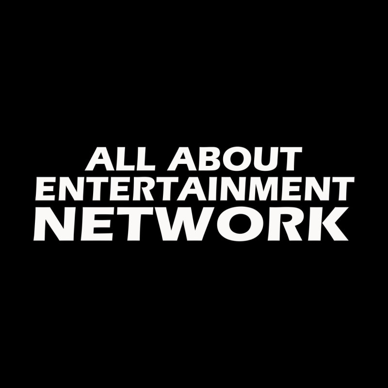 All About Ent Network by All About Entertainment Apparel