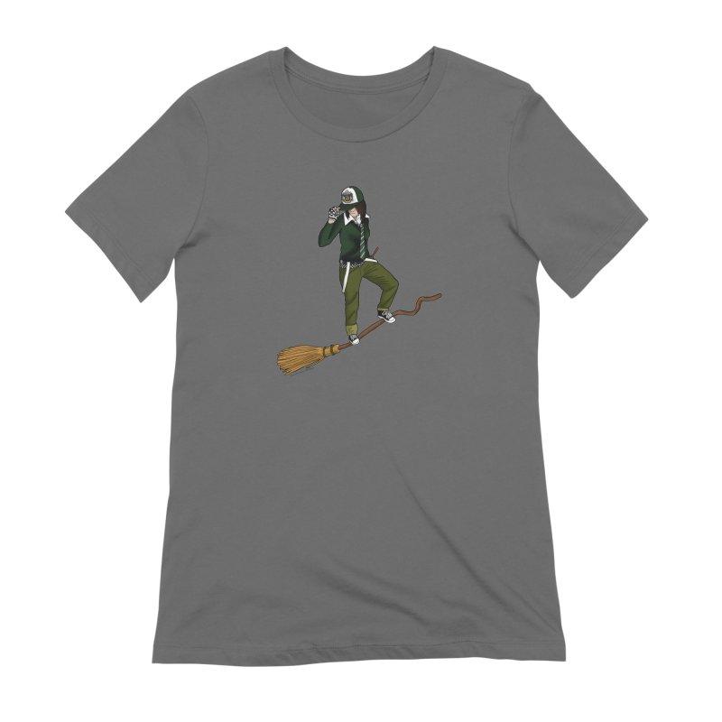 slitherin Women's T-Shirt by allandotson's Artist Shop