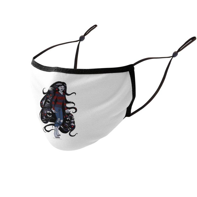 vampire queen Accessories Face Mask by allandotson's Artist Shop