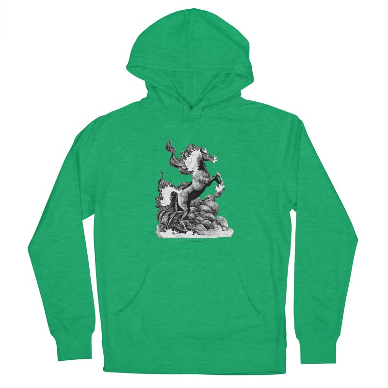 nightmare Men's Pullover Hoody by allandotson's Artist Shop