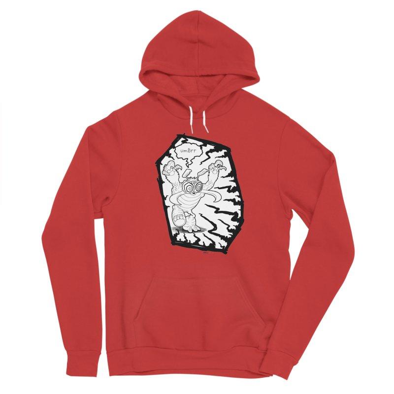 Gronk Women's Pullover Hoody by allandotson's Artist Shop