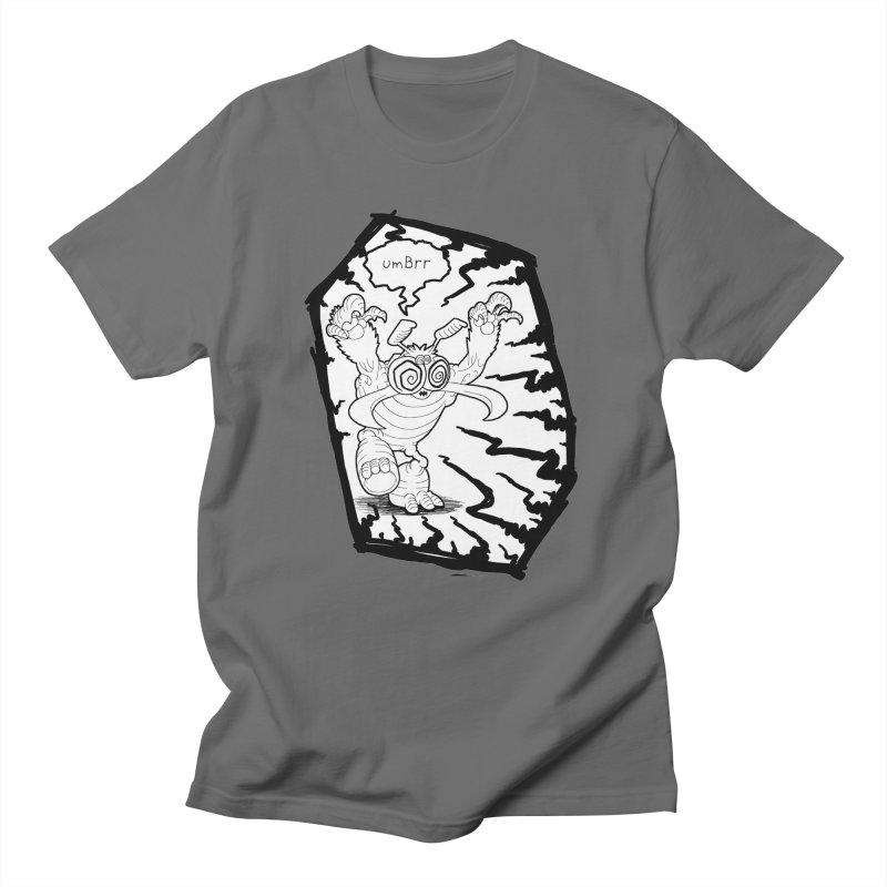 Gronk Men's T-Shirt by allandotson's Artist Shop