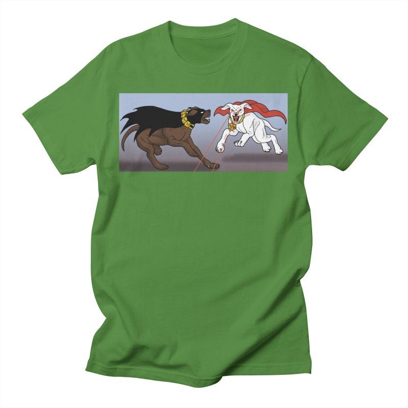 KvA Men's T-Shirt by allandotson's Artist Shop