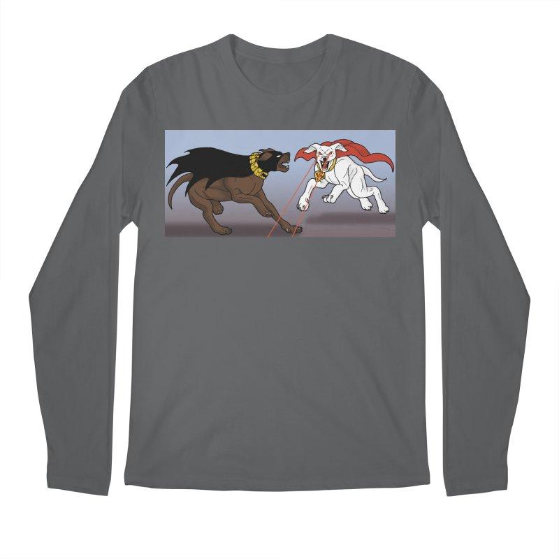 KvA Men's Longsleeve T-Shirt by allandotson's Artist Shop