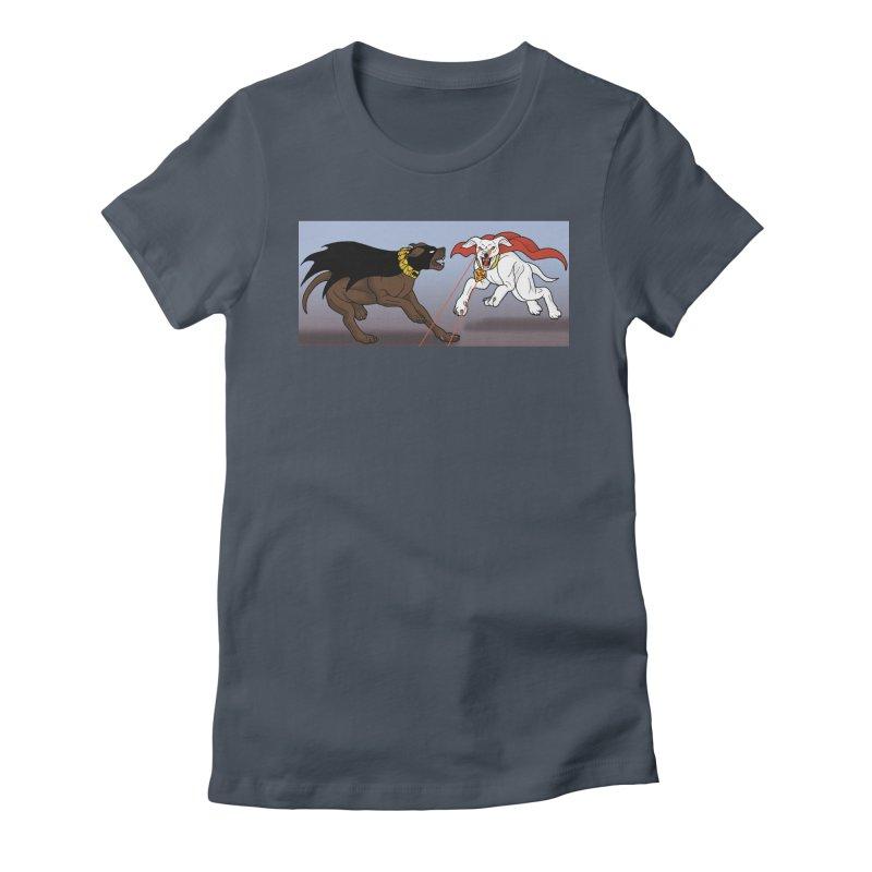 KvA Women's T-Shirt by allandotson's Artist Shop