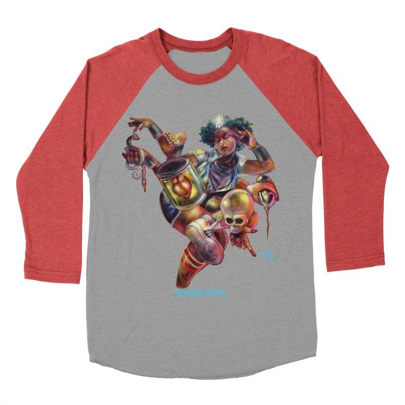 Bruja #1 Men's Longsleeve T-Shirt by All City Emporium's Artist Shop