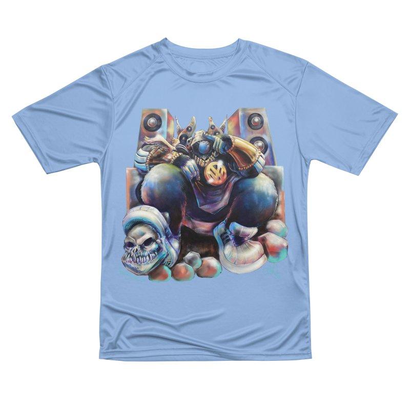 Still #1 Men's T-Shirt by All City Emporium's Artist Shop