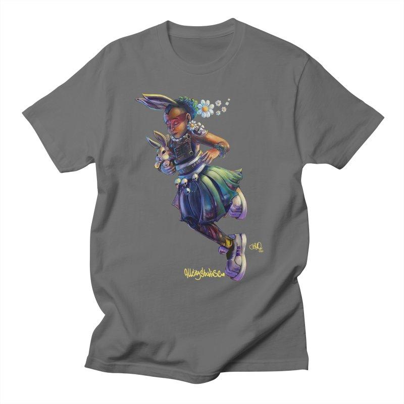 Hunneh Bunneh #4 Women's T-Shirt by All City Emporium's Artist Shop