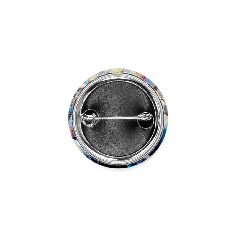 Still #1 (Full) Accessories Button by All City Emporium's Artist Shop