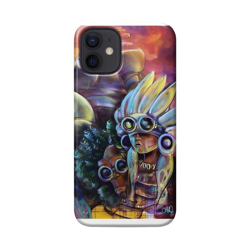 Trolli an'em Accessories Phone Case by All City Emporium's Artist Shop