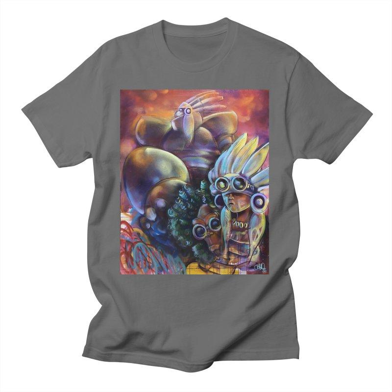 Trolli an'em Men's T-Shirt by All City Emporium's Artist Shop