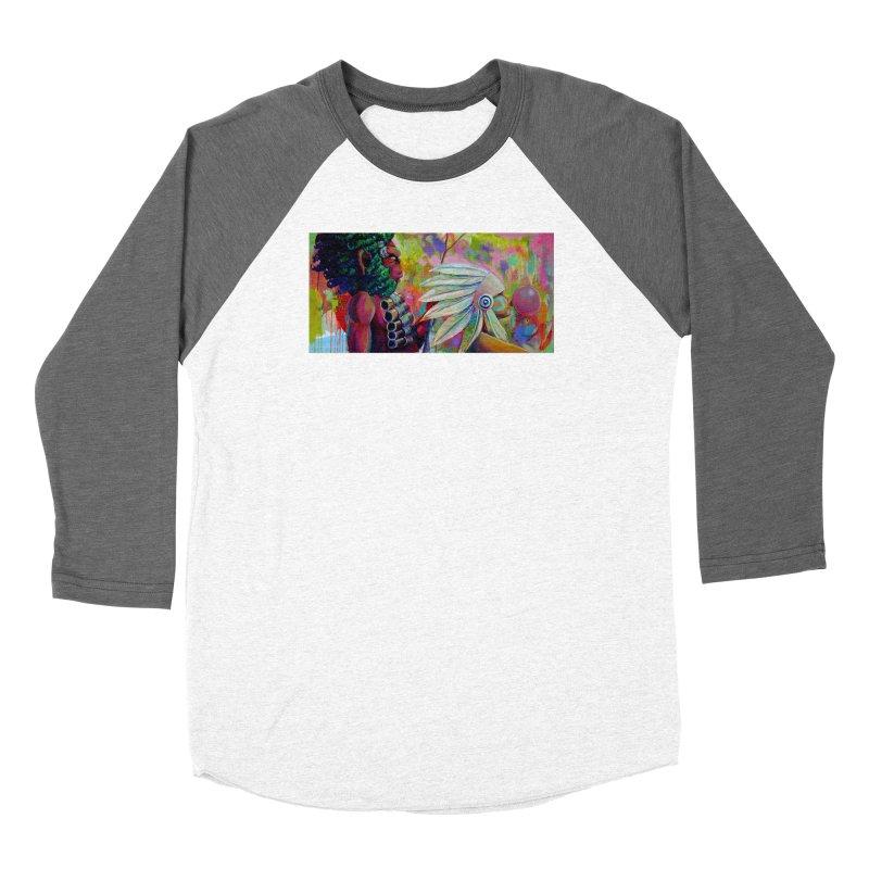 The homies Women's Longsleeve T-Shirt by All City Emporium's Artist Shop