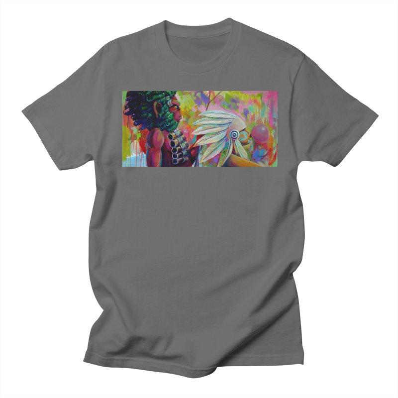 The homies Men's T-Shirt by All City Emporium's Artist Shop