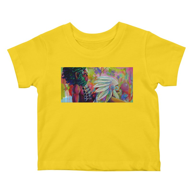 Kids None by All City Emporium's Artist Shop